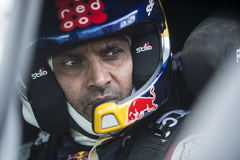 Al-Attiyah poised for strong start tomorrow as opening leg is cancelled
