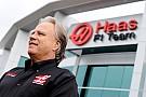Haas vise les points dès l'Australie