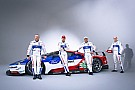 Ford onthult full-time WEC line-up