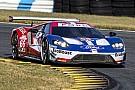 Ford ufficializza la line up per il Mondiale Endurance
