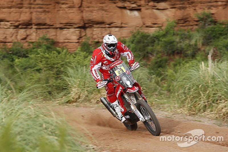 "Dakar, Farres: ""Mai vista una gara del genere!"""
