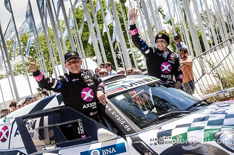 "Hirvonen expects to enjoy open road more than ""proper"" WRC-esque stages"