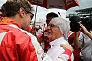 Ferrari-Präsident: Bernie Ecclestone muss seine Nachfolge regeln
