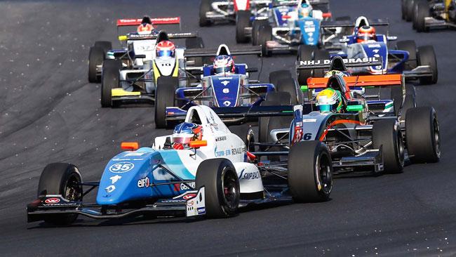 La Fast Lane Promotion rinuncia alla FR2.0 ALPS