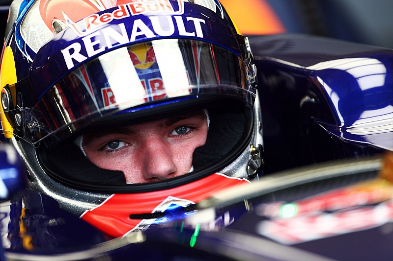 Verstappen verwacht goede stap voorwaarts met Ferrari-motor