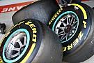 Pirelli espera novas regras tendo grande impacto nos pneus