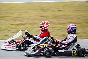 """Kart Motorsport.com news Motorsport.com """"Official Digital Media Partner"""" to MAXSpeed Entertainment Karting Series"""