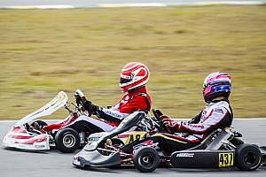 "Motorsport.com ""Official Digital Media Partner"" to MAXSpeed Entertainment Karting Series"