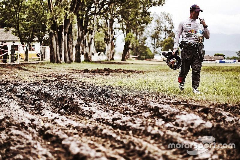 Loeb espera un Dakar más complicado
