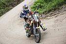 Dakar, Moto, Tappa 6: Price attacca, Goncalves resiste