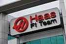 La monoplace Haas passe le crash test FIA avec succès