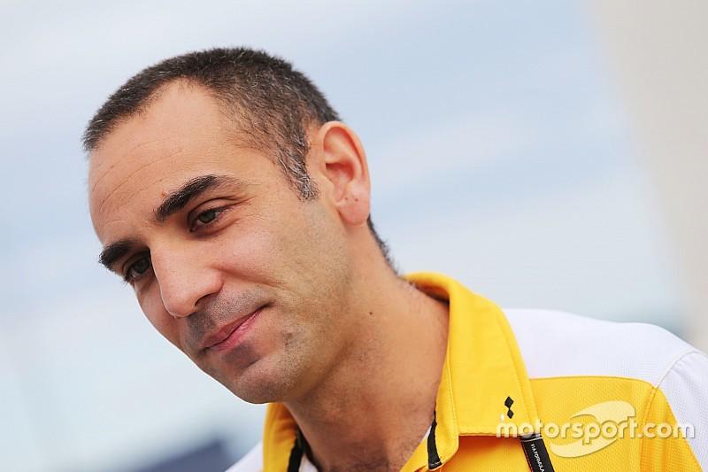 Renault nomina due nuovi dirigenti in Lotus