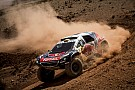 Analysis: How Peugeot has been able to dominate the Dakar