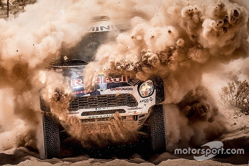 Al-Attiyah: We can fight Peugeot in the dunes