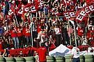 Le fan-club italien de Márquez se sent menacé, il ne sera pas au Mugello