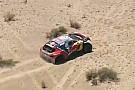 Acepta Loeb la derrota en el Dakar