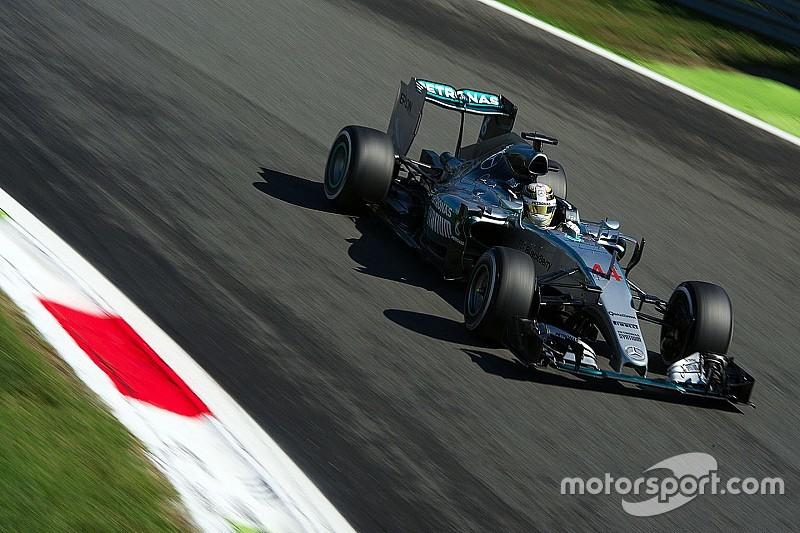 """Wolff: """"Formule 1-auto van 2017 kan de snelste ooit worden"""""""