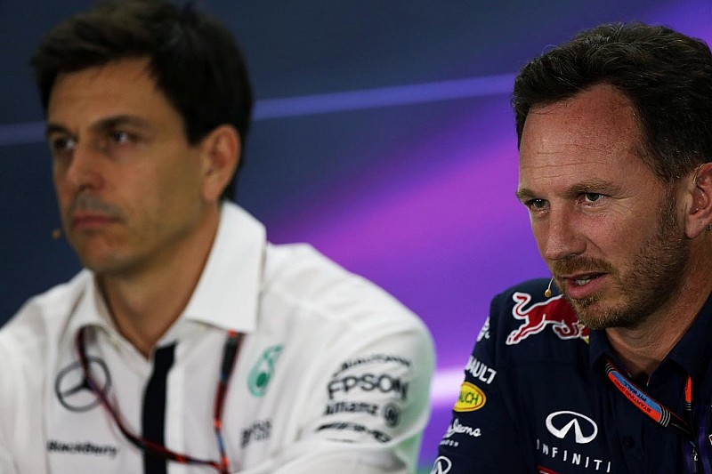 Wolff defends decision to block Red Bull engine supply