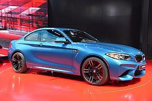 Prodotto Ultime notizie BMW M2 e X4 M40i, cattiveria al Salone di Detroit