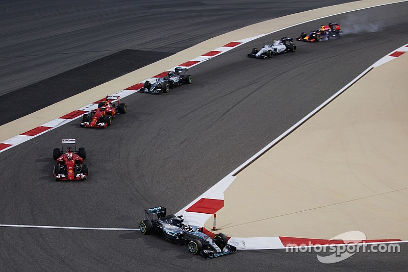 Bahrain offers big early-booking discounts on 2016 Grand Prix tickets