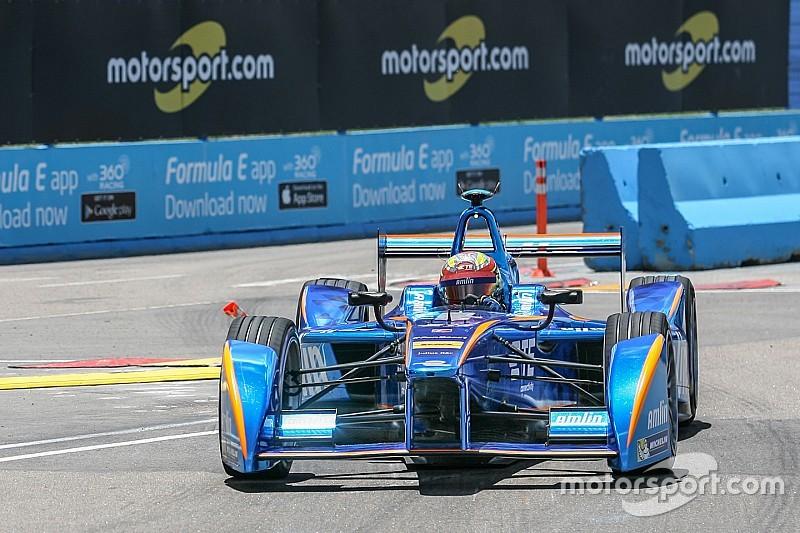Formule E-team van Frijns hoopt op homologatie nieuwe aandrijflijn