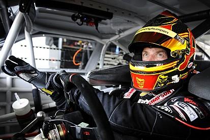 Kumpen neemt deel aan seizoensopener NASCAR Xfinity Series