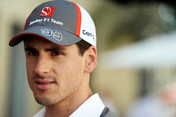 La disputa legal de Sutil contra Sauber se confirmó en una corte de Zúrich
