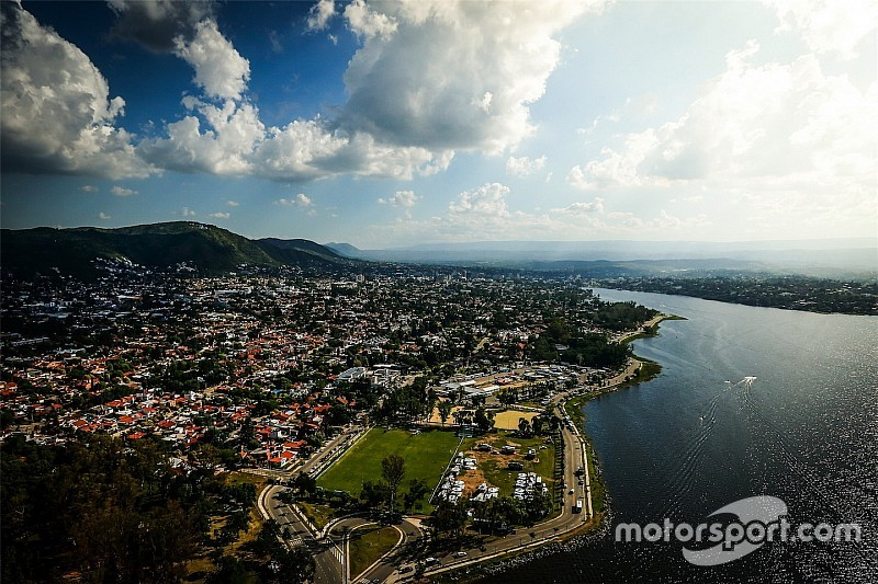 Paraguay, Uruguay could join Dakar in future