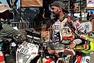 Dakar, Manuel Lucchese terzo nella Malle Moto