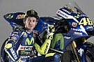 Rossi says Yamaha must address top speed deficit
