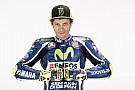 Rossi quiere más velocidad de punta en la Yamaha