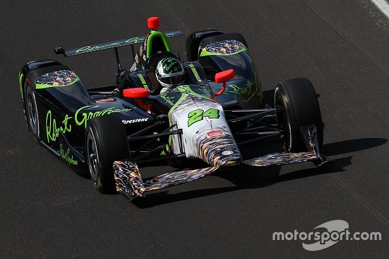 Dreyer & Reinbold Racing выступит в Indy 500