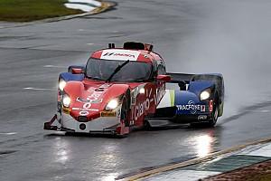 Memo Rojas confirma participación en las 24 Horas de Daytona