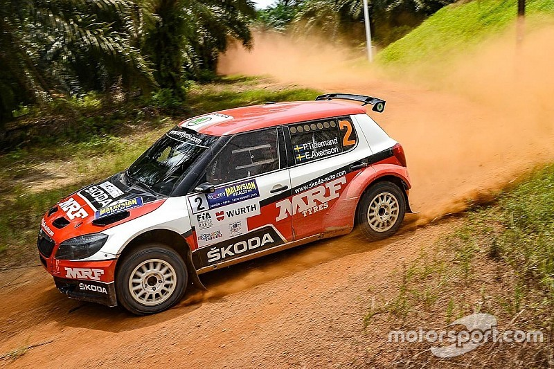 APRC releases 2016 calendar, India to host season finale