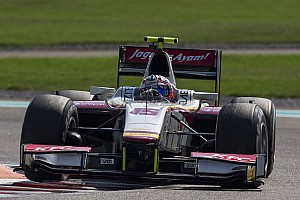 FIA F2 Новость Campos получила нового спонсора и подтвердила состав пилотов в GP2