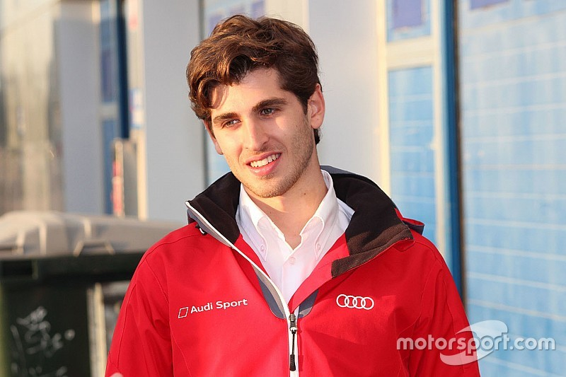 Vice da F3 europeia em 2015, Giovinazzi deve mudar para GP2