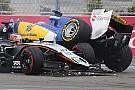 Jefes de F1 exigen castigos menos severos para  incentivar rebases