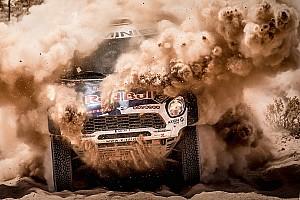 Dakar Galería Las mejores fotos del Rally Dakar 2016