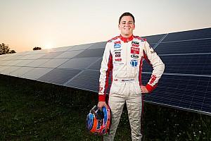 IndyCar Новость Брат Джастина Уилсона нацелен выступить в Indy 500