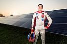 Брат Джастина Уилсона нацелен выступить в Indy 500