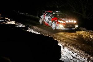 WRC Prova speciale Monte-Carlo, PS2: Meeke risponde e ora è in vetta!