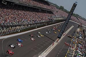 IndyCar Новость У Indy 500 впервые будет титульный спонсор