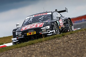 DTM Interview Giovinazzi says joining Audi remains his goal