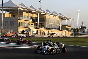 Formula 1 Rumor Torna d'attualità la doppia gara