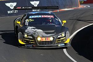其他耐力赛 突发新闻 万索尔、温克霍克将代表菲尼克斯车队参加巴瑟斯特12小时