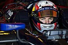 Gasly joins Prema for second GP2 season