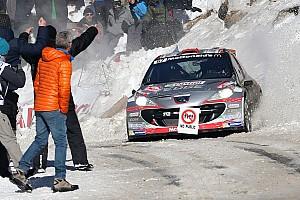 WRC Comunicati stampa Delecour primo tra le S2000 al Rally di Monte-Carlo