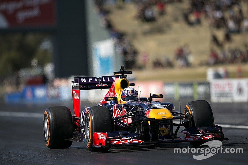 Daniel Ricciardo: Red Bull wollte nicht, dass er in Le Mans fährt
