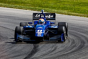 Indy Lights Preview Indy Lights heads to Homestead-Miami Speedway