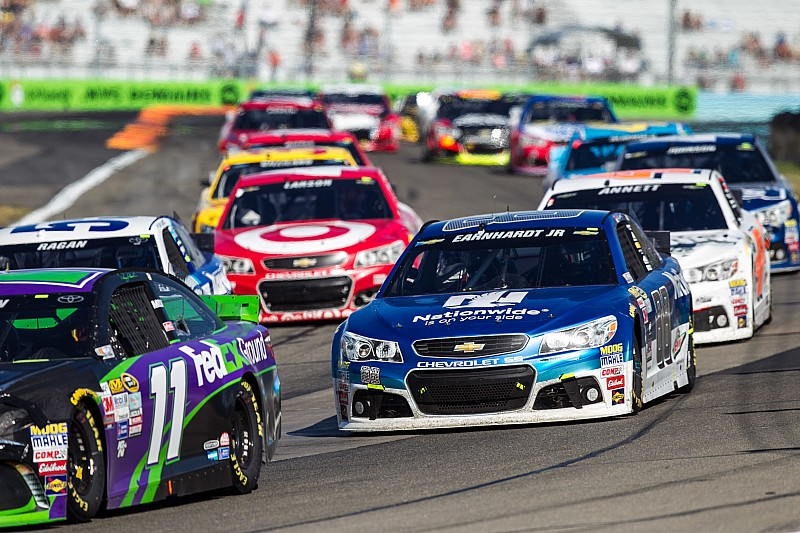 Olympics will force some NASCAR coverage off NBC/NBC Sports